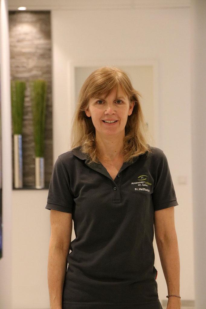 Birgit Helfferich