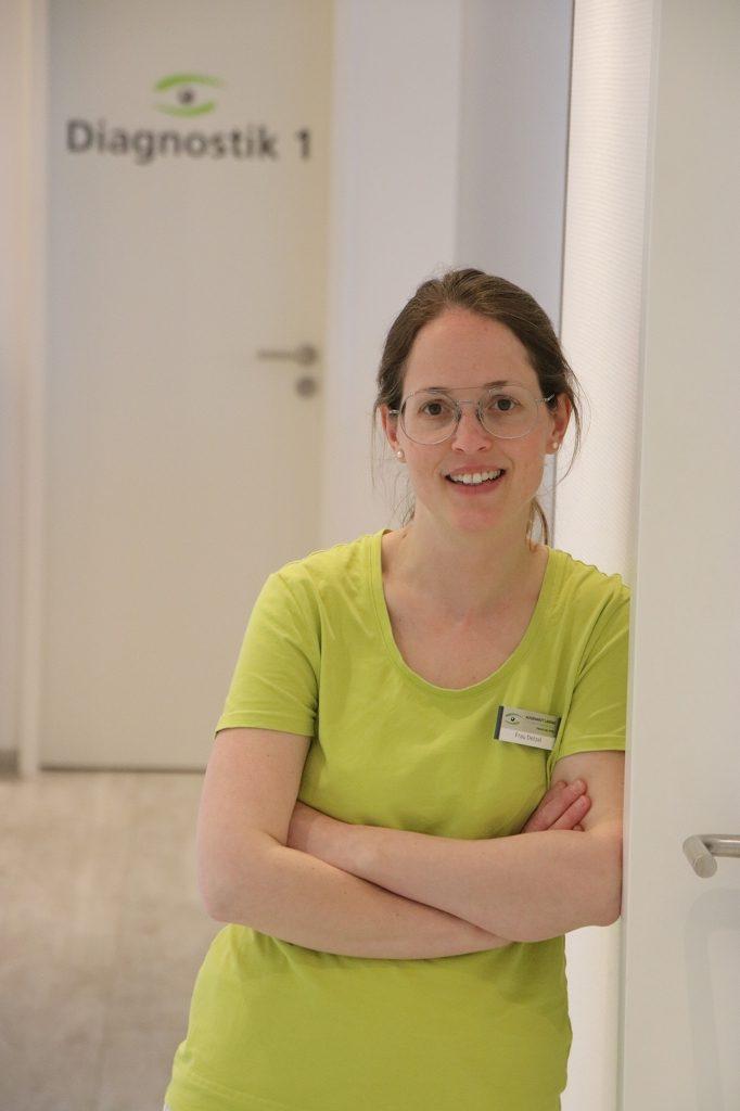 Katharina Detzel