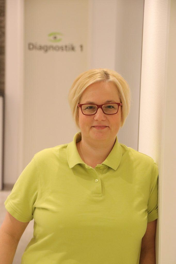Nina Bernhard