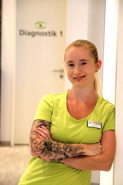 Karin Finck